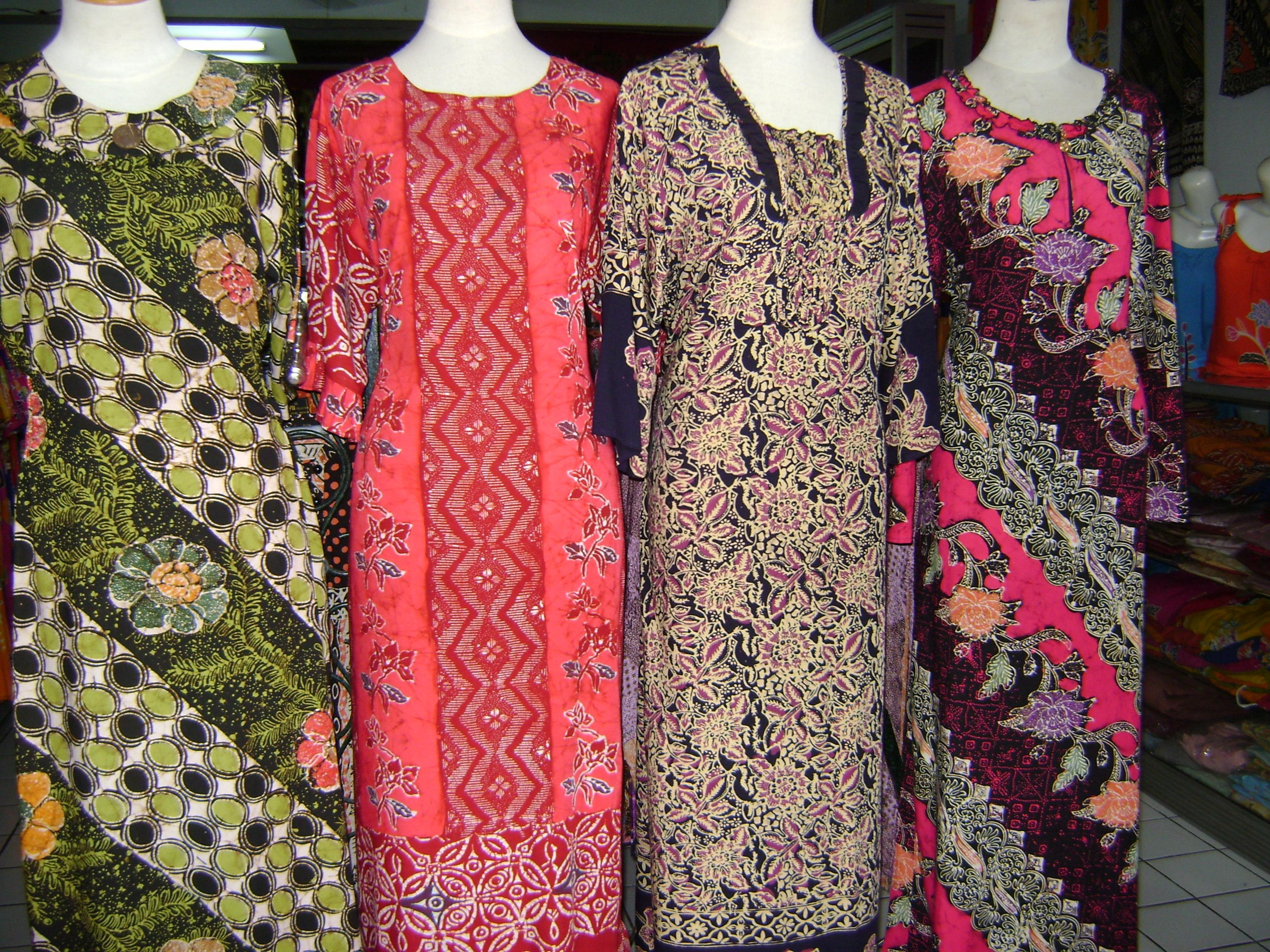 Bisnis Batik Pekalongan Batik Cirebon Batik Yogya  Moment Ku